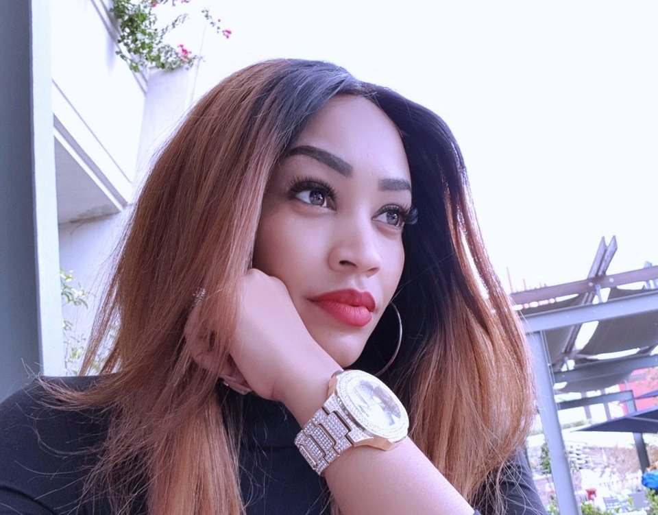 Zari Hassan Finally Breaks Silence On Her Leaked Sex Tape