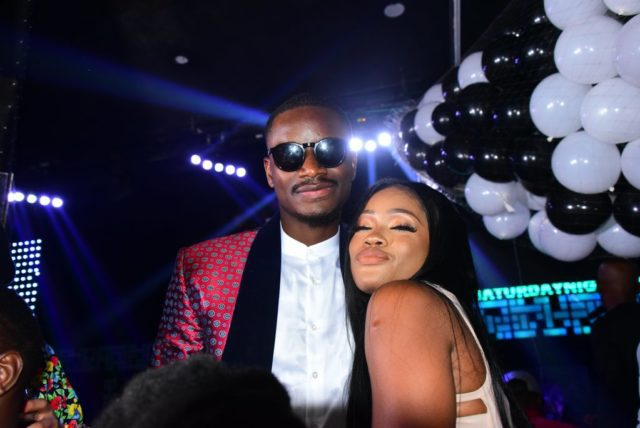 Cee-C Addresses Leo Dating Rumours