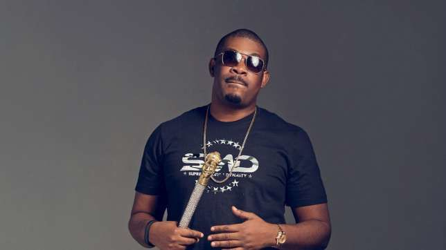 Don Jazzy Reacts To Reports He Will Never Marry