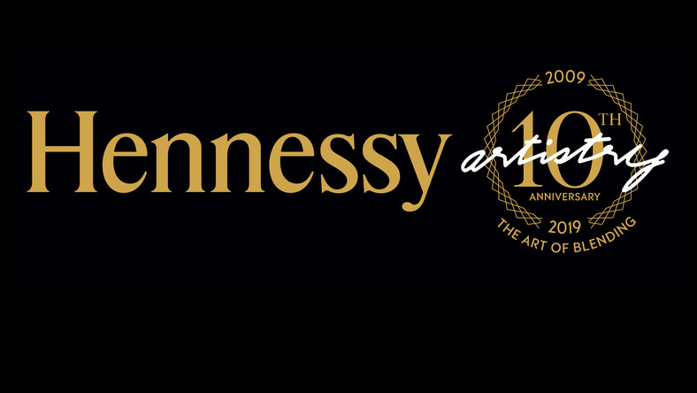 Hennessy Artistry celebrates its 10th anniversary in Nigeria