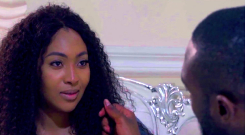 Lilian Esoro finds love as a writer in new movie, 'Alter Date'