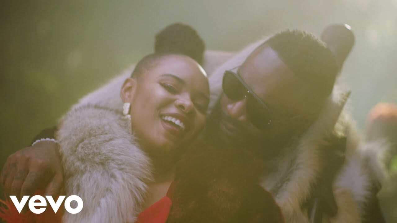 VIDEO: Yemi Alade ft. Rick Ross – Oh My Gosh (Remix)
