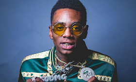 Soulja Boy Arrested For Allegedly Violating Probation