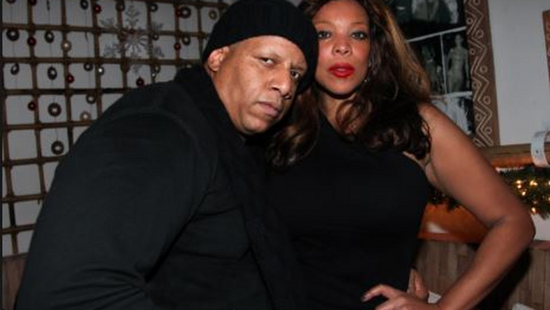 Wendy Williams upgrades security details until ex-husband leaves