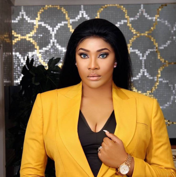 Angela Okorie Streams Her Wild Confrontation With Police