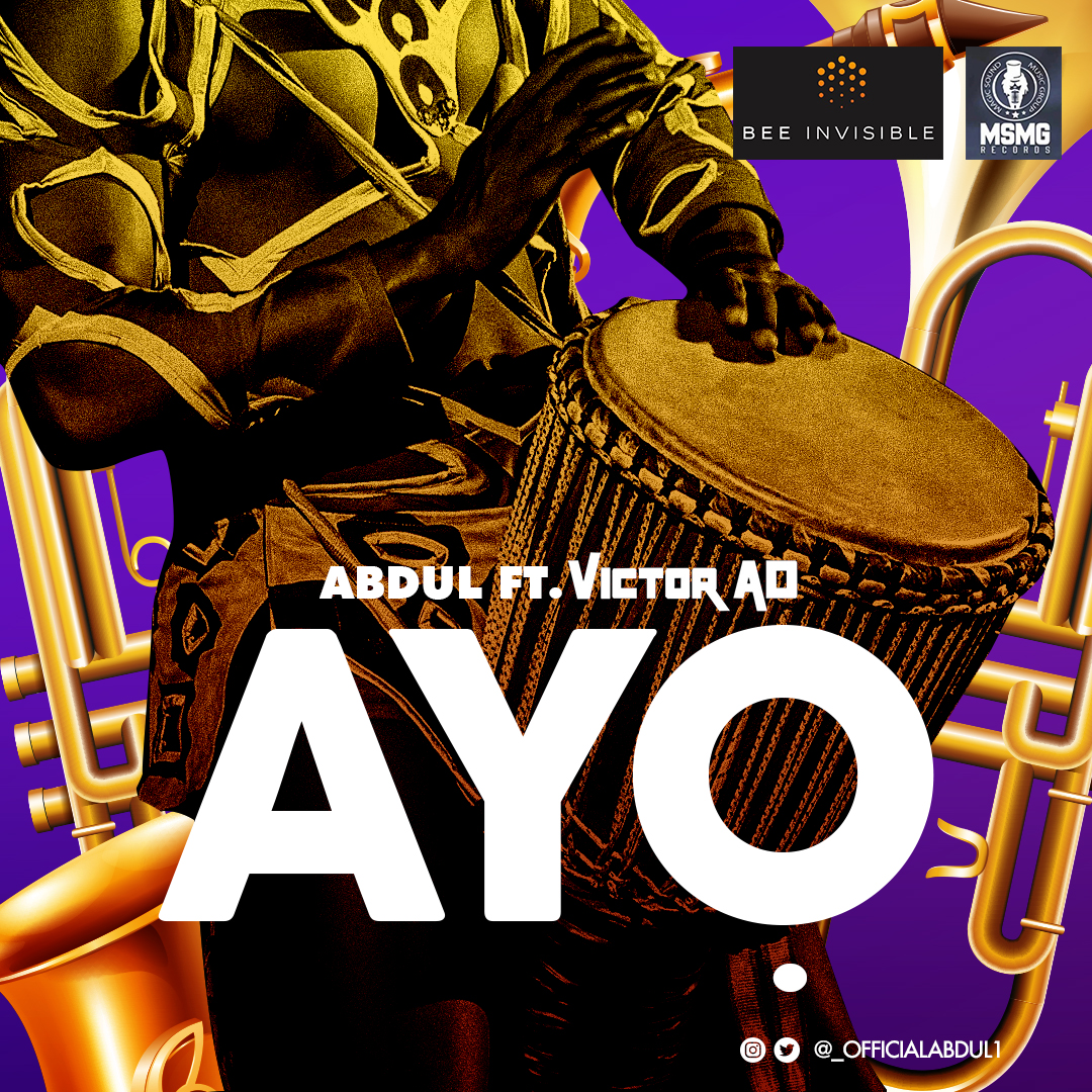 VIDEO: Abdul Ft. Victor AD – Ayo