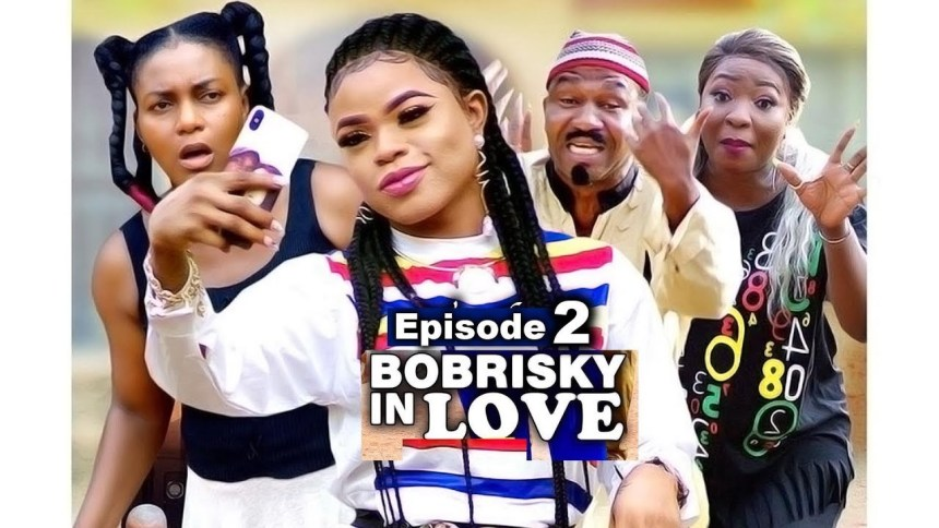"""Bobrisky In Love' Under Analysis And Classification By National Film And Video Censors Board"