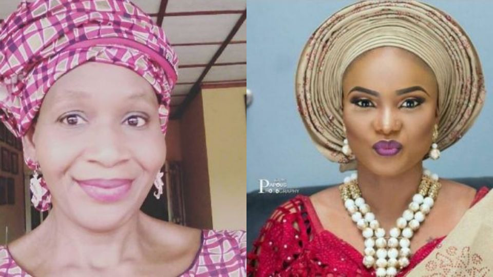 "Iyabo Ojo Has Made Me Suicidal"" Kemi Olunloyo Shares With Followers by Yinka Owate « PREVIOUS 