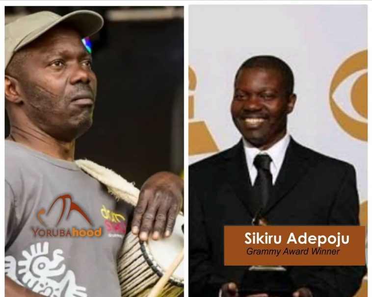 Five Nigerian Grammy Award Winners You Probably Haven't Heard Of