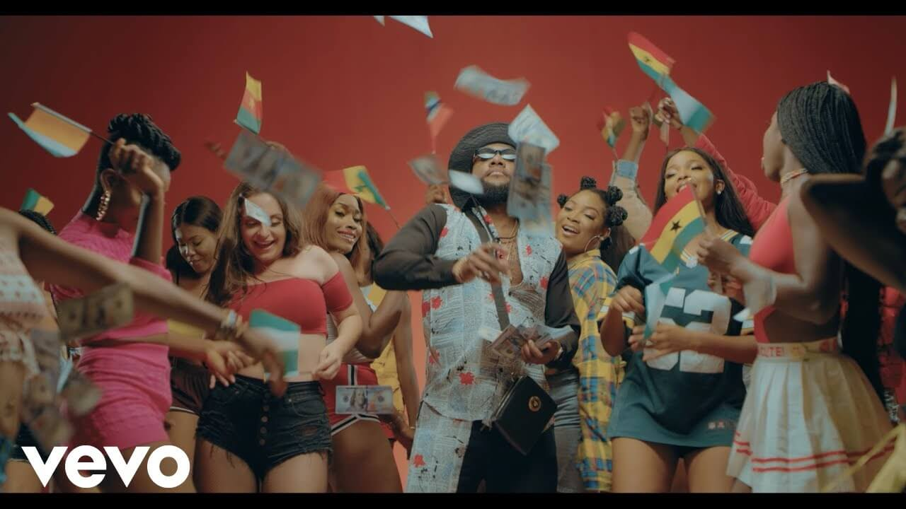 VIDEO: Kcee – Doh Doh Doh