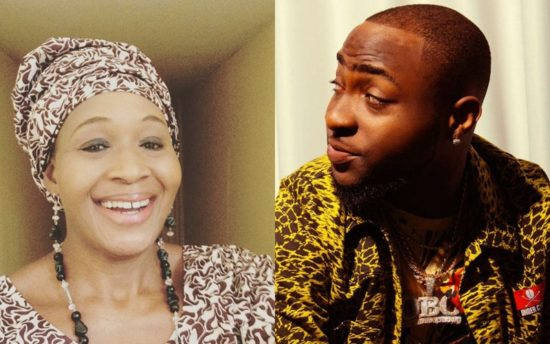 Kemi Olunloyo Predicts Davido's Death Following Involvement In Politics