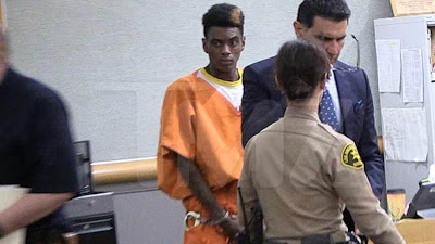 Soulja Boy Sentenced To 240 Days In Jail …