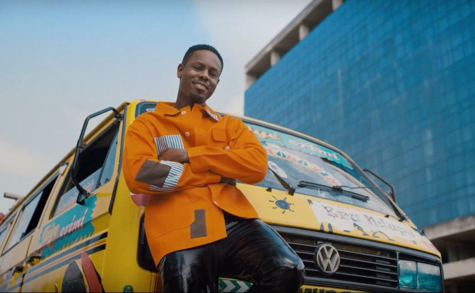VIDEO: Ladipoe – Jaiye