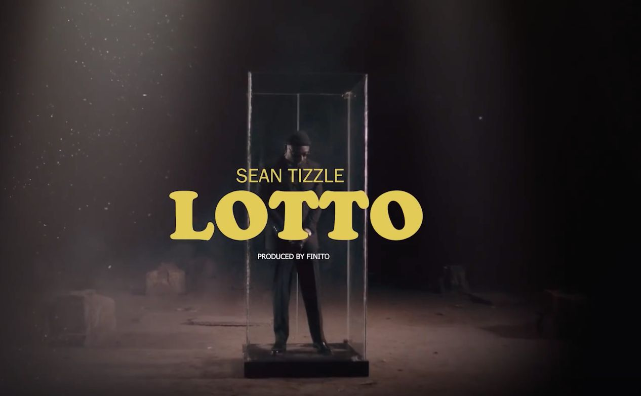 VIDEO: Sean Tizzle – Lotto