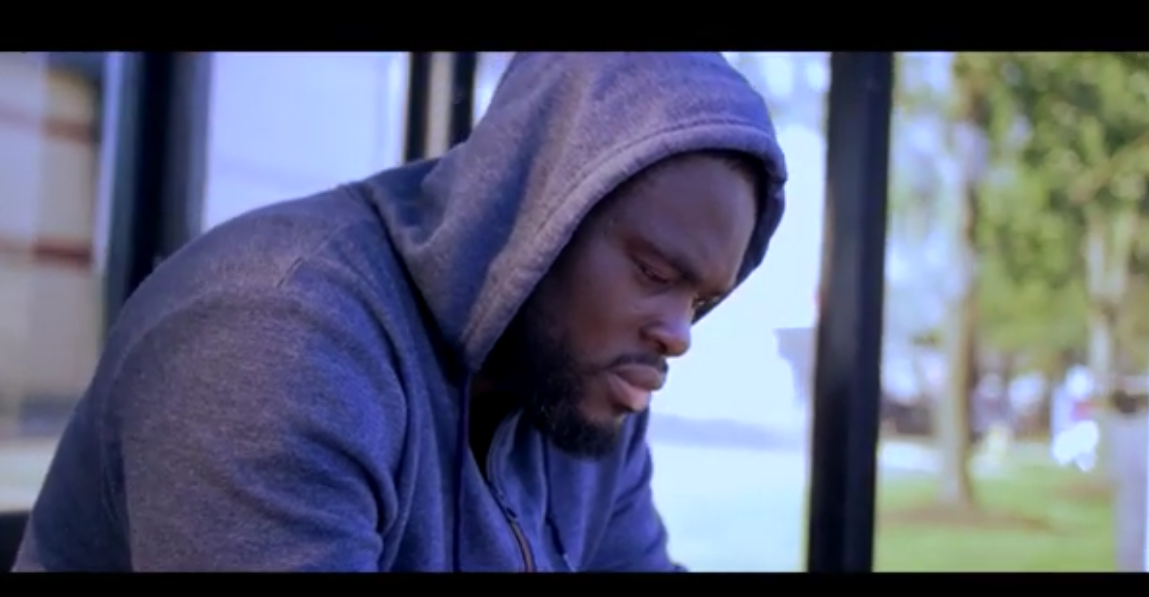 VIDEO PREMIERE: AKIN VOP – IT'S NOT OVER | @AkinVOP