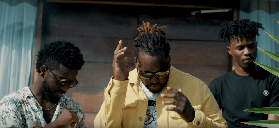 VIDEO: Silvastone ft. Kwesi Arthur & Bisa Kdei – Susannah