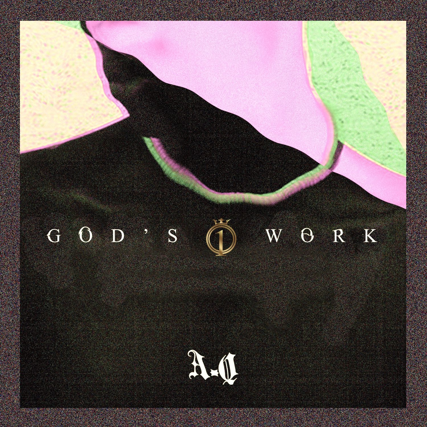 VIDEO: A-Q – God's Work (Joyner Lucas Devil's Work Response)