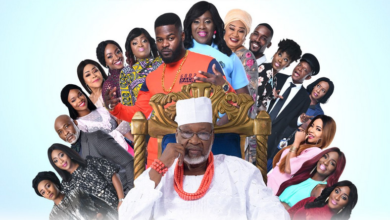CHIEF DADDY MOVIE REVIEW: Everyone in the movie seemed to have come to the table with their F-Games – Anoke Adaeze