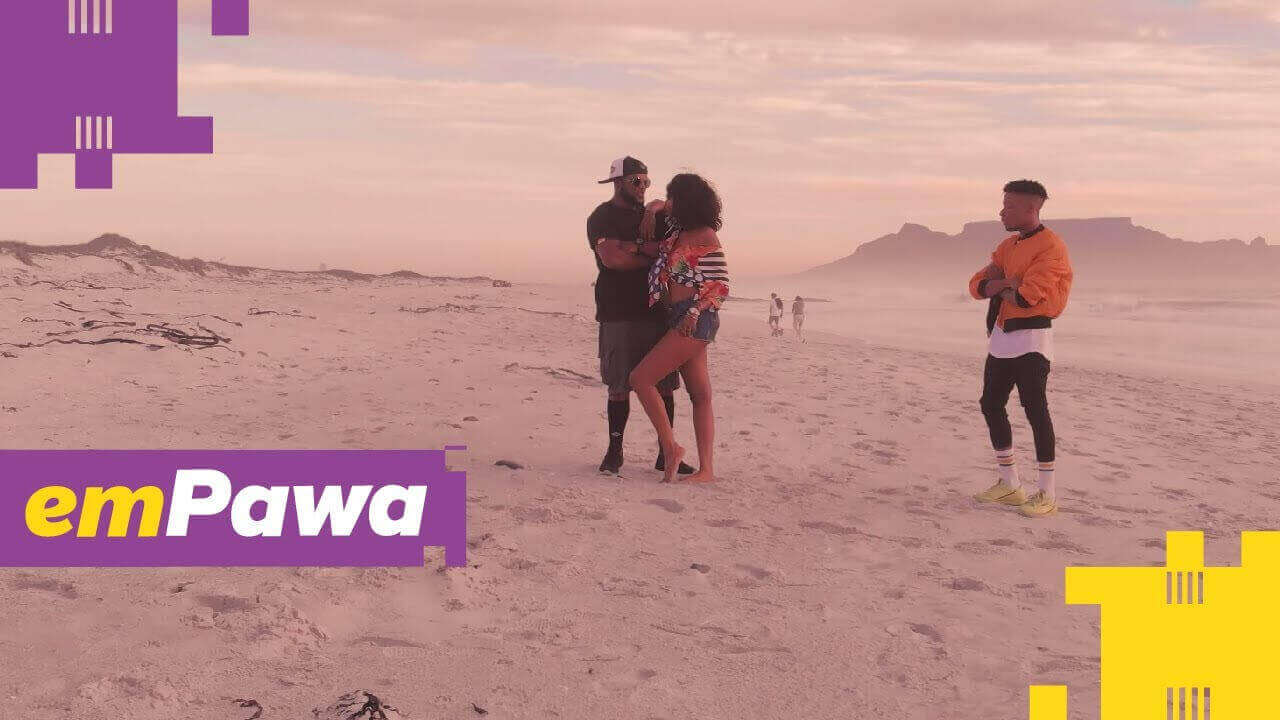 VIDEO: Joeboy – Baby