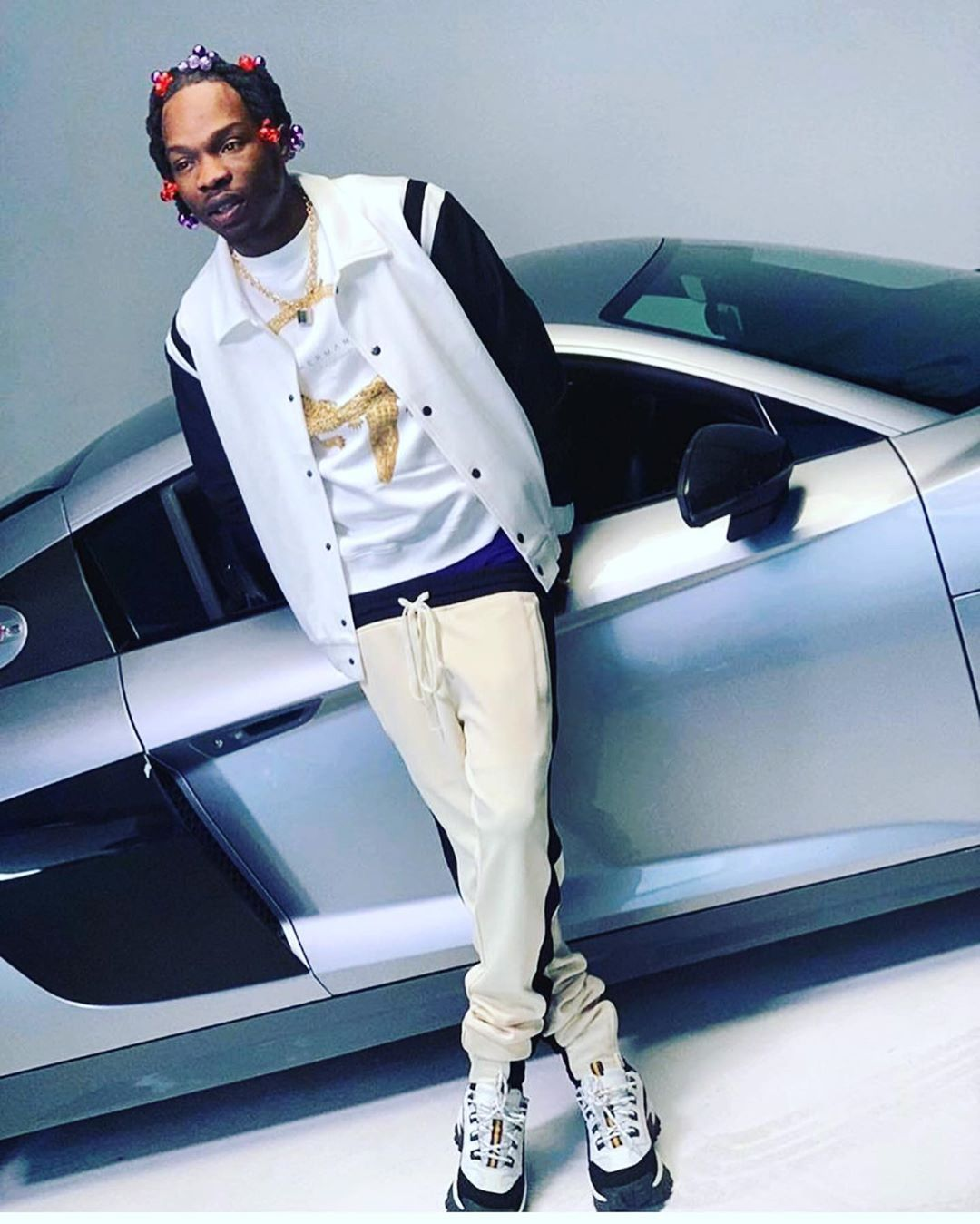COURT GRANTS NAIRA MARLEY BAIL FOR 2M