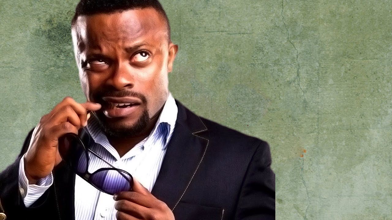 Nigerians Drag Comedian Okon for Joking with Rape of Prostitutes in Abuja