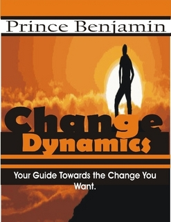 Book Review: Changed Dynamics – Prince Benjamin