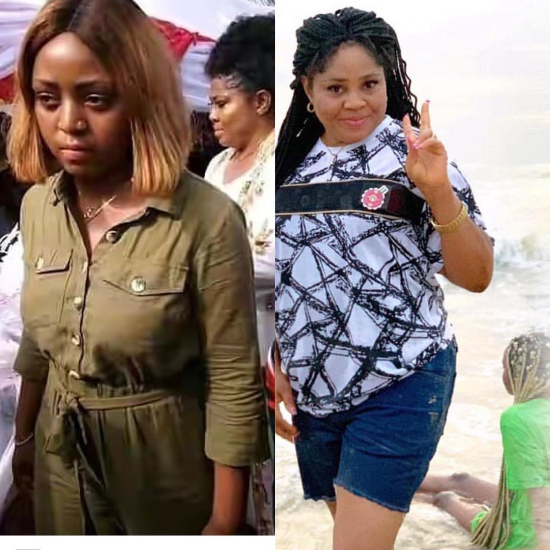 Regina Daniels Allegedly Breaks Family Generational Curse By Being Married To Ned Nwoko