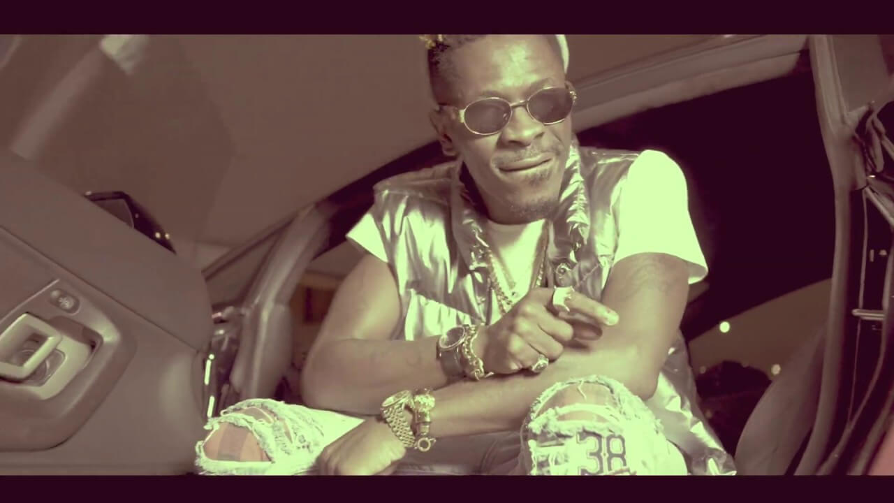 VIDEO: Shatta Wale – Swizz Bank