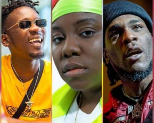 Teni, Burna Boy, Mr Eazi & More Bag BET Awards 2019 Nominations