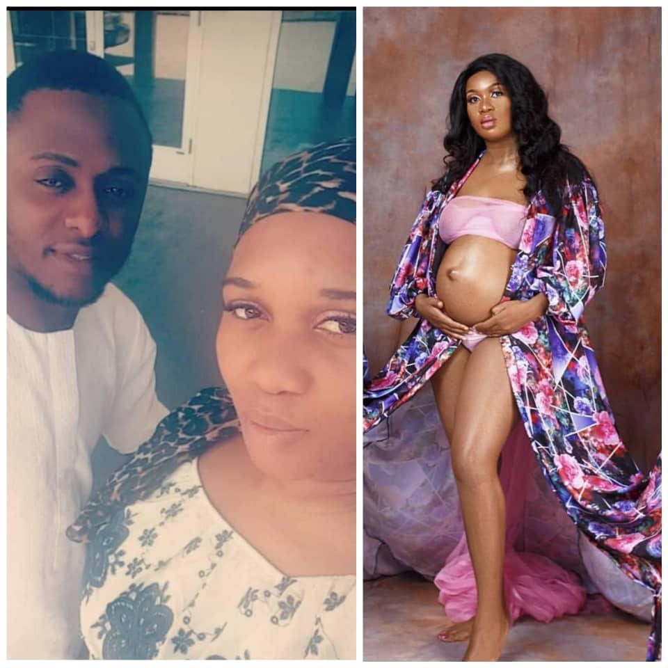 """Ubi Franklin Owes Me 4 Million Naira"" Baby Mama, Sandra Iheuwa, Exposes Him"