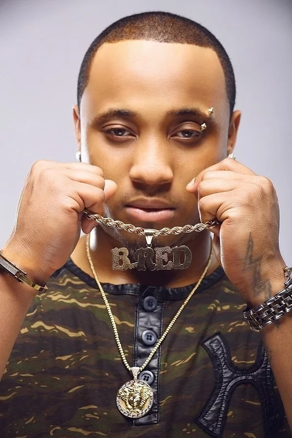 Davido's Cousin B-red, Buys House Of 120 Million