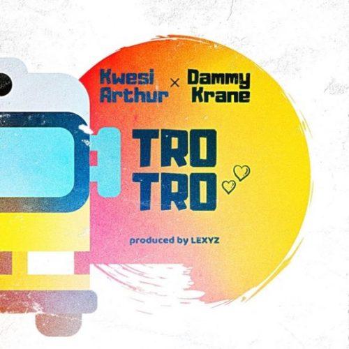 "Fresh: Dammy Krane x Kwesi Arthur – ""Trotro"""