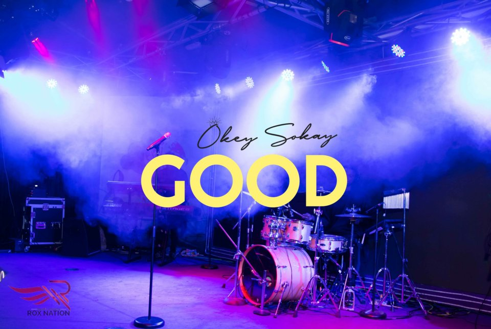 VIDEO: Okey Sokay – Good (Live Version)