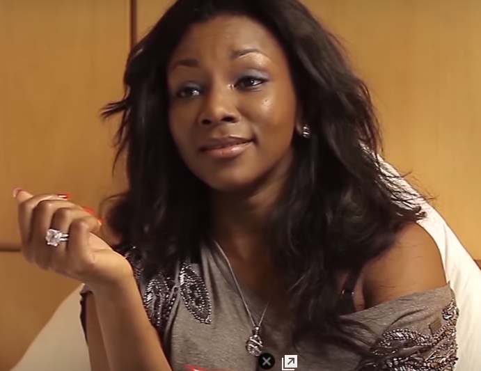 Genevieve Nnaji quietly unfollows Tonto Dikeh