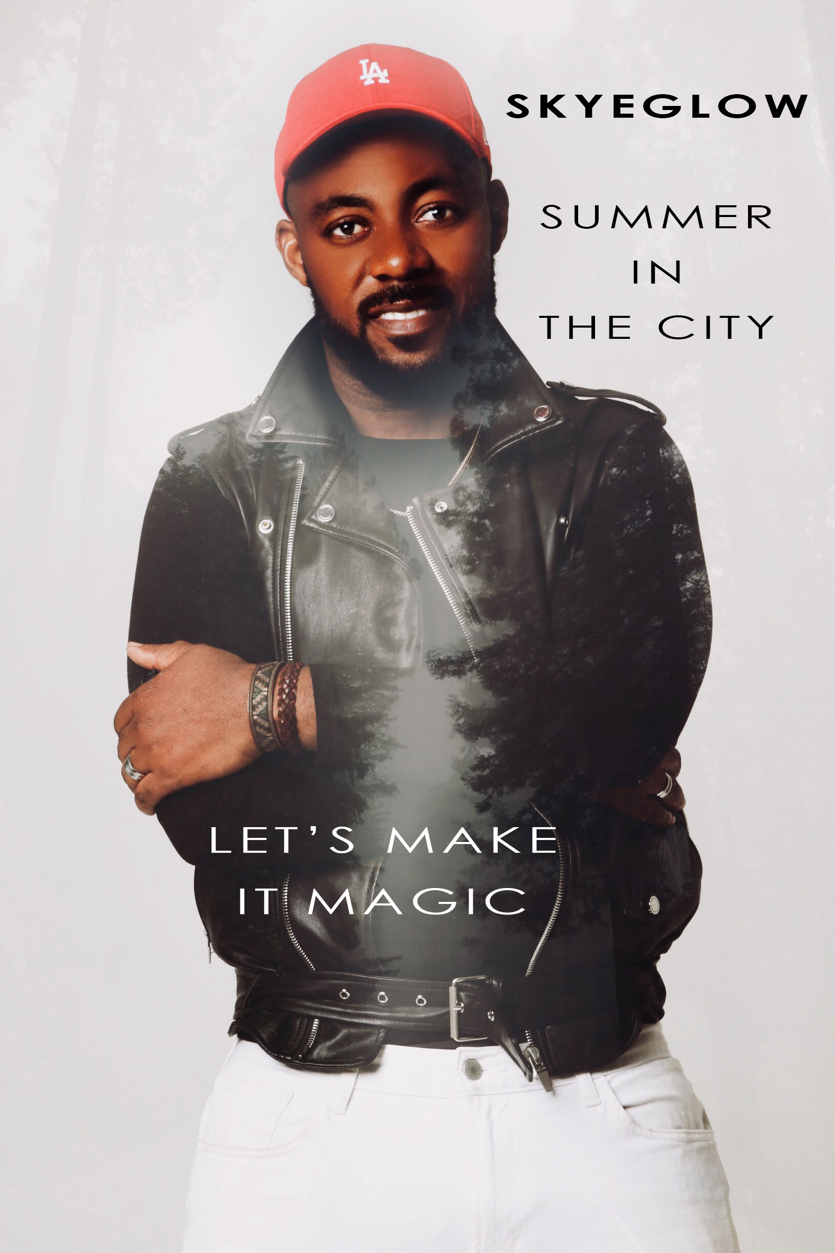 VIDEO: Skyeglow – Summer In The City