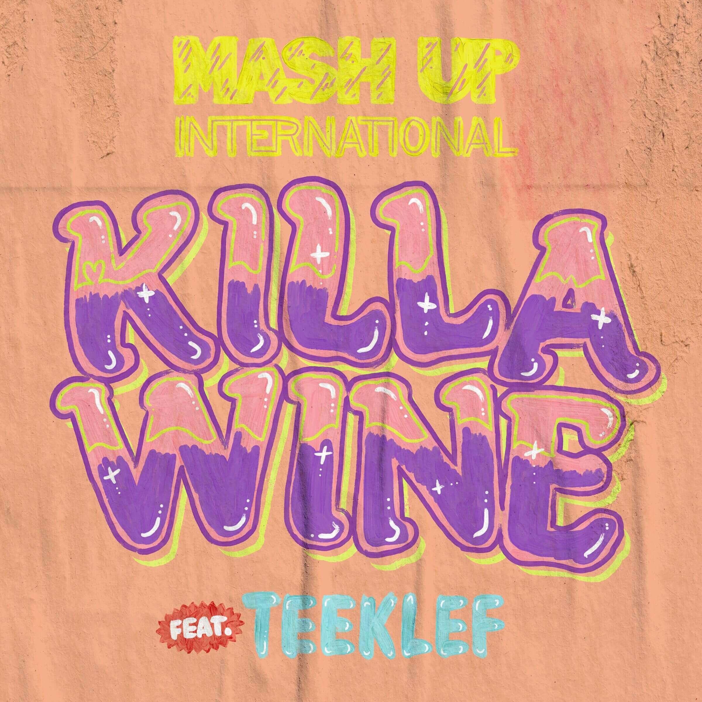 VIDEO: Mash Up International ft. Teeklef – Killa Wine