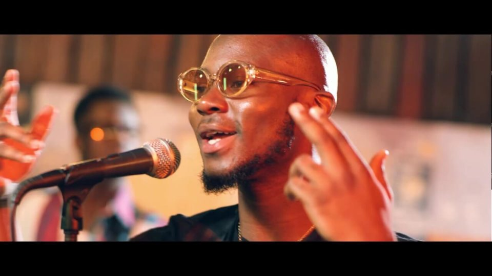 VIDEO: King Promise – Bra ft. Kojo Antwi