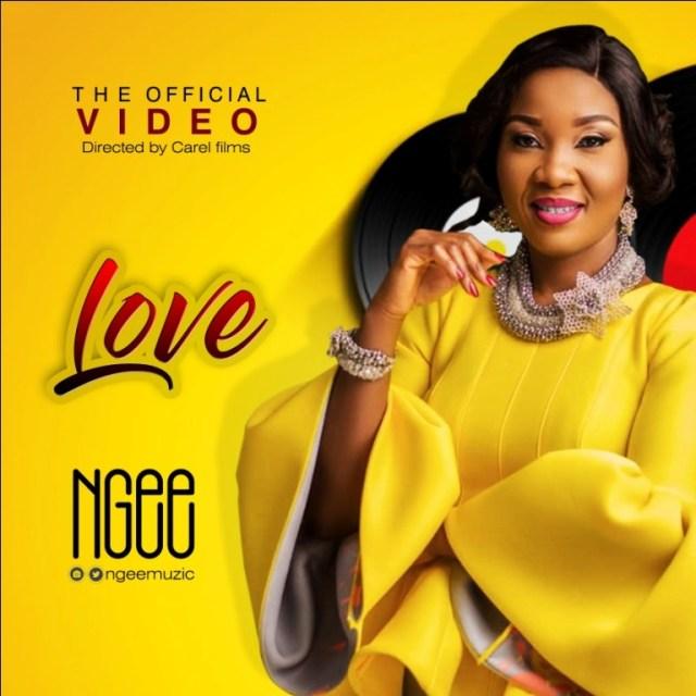 VIDEO: Ngee – Love