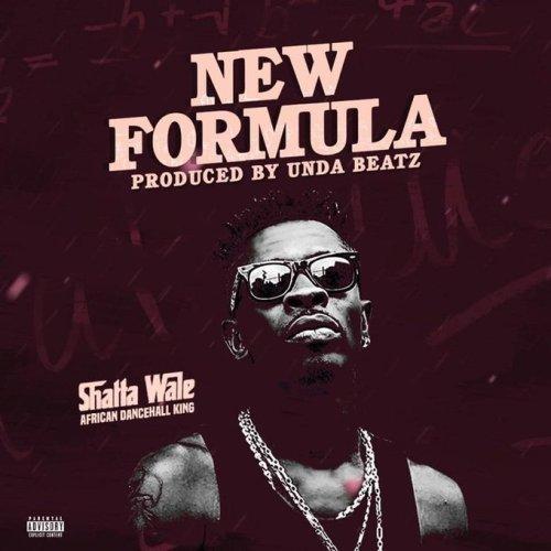 Music: Shatta Wale – New Formula