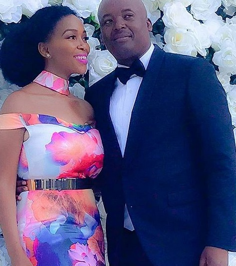 Popular South African singer, Nhlanhla Nciza announces split from husband of 15 years