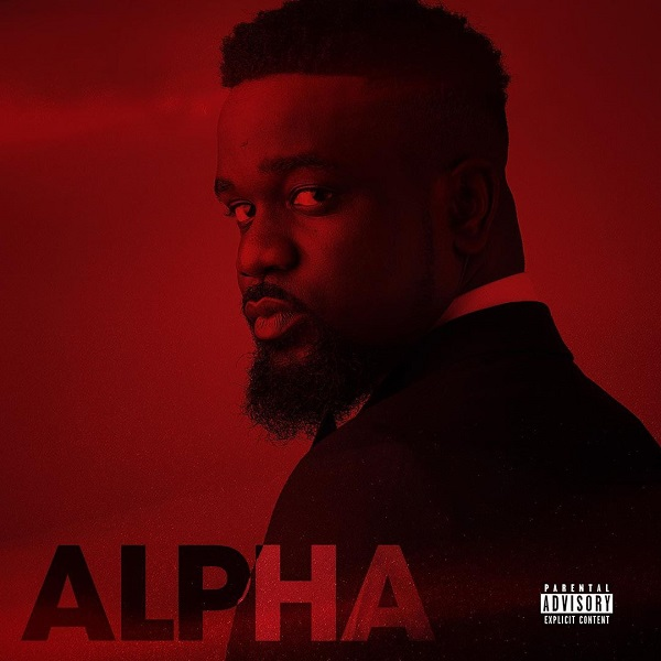 Music: Sarkodie – Alpha (FULL EP)