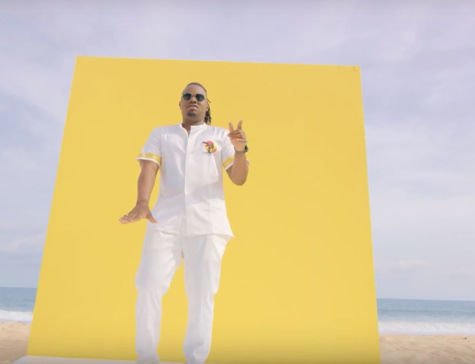 VIDEO: Dr Sid – Good Time