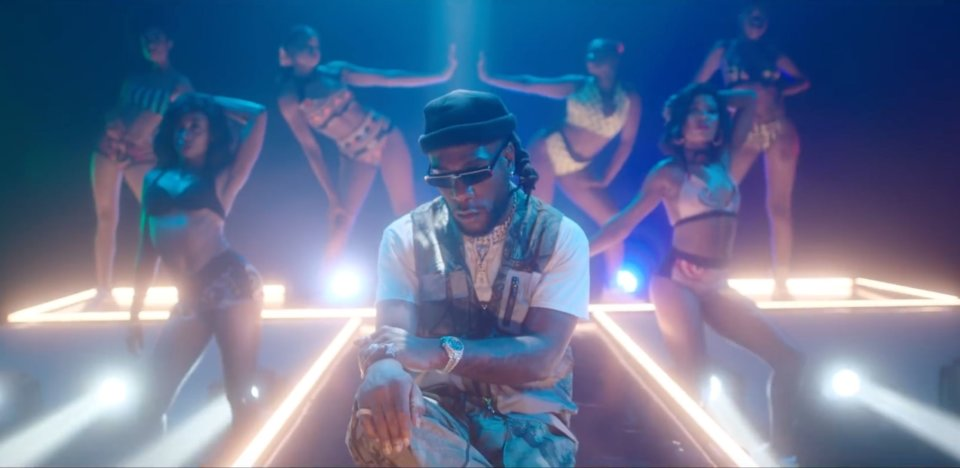 VIDEO: Burna Boy – Anybody