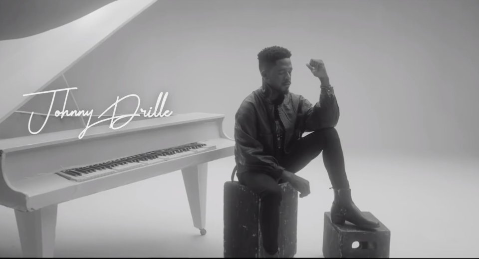 VIDEO: Johnny Drille – Papa