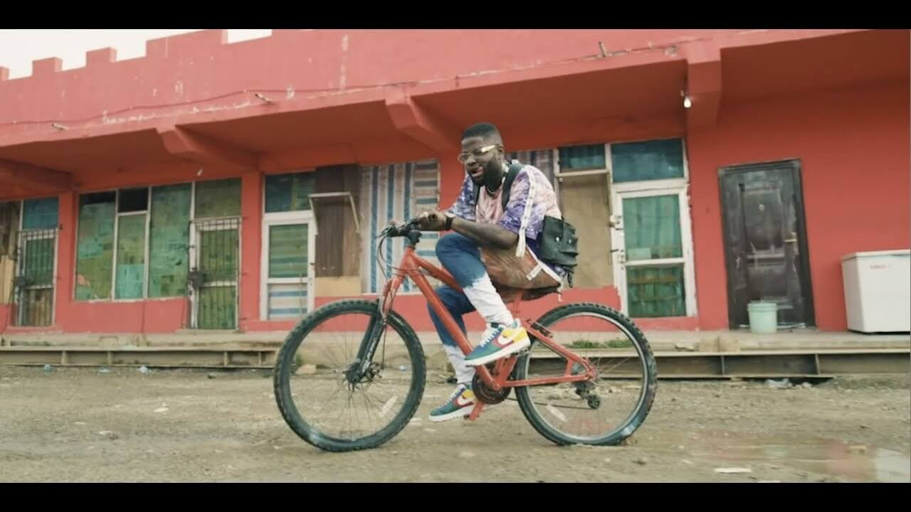 VIDEO: Skales – Ego