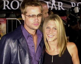 Brad Pitt claimed he became 'dull' during married life with Jennifer Aniston