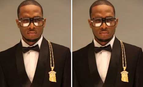 D'banj's gold chain worth millions of naira is stolen on a flight to Lagos
