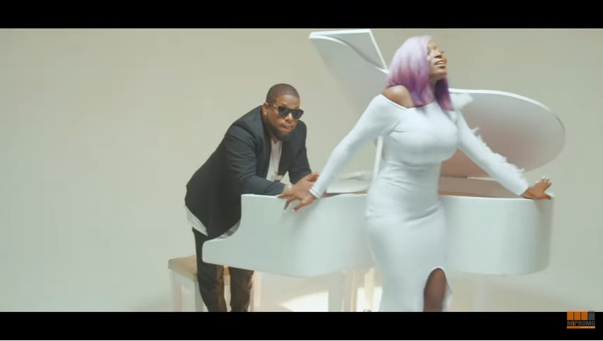 VIDEO: D-Black ft. Sefa – Heaven or Hell