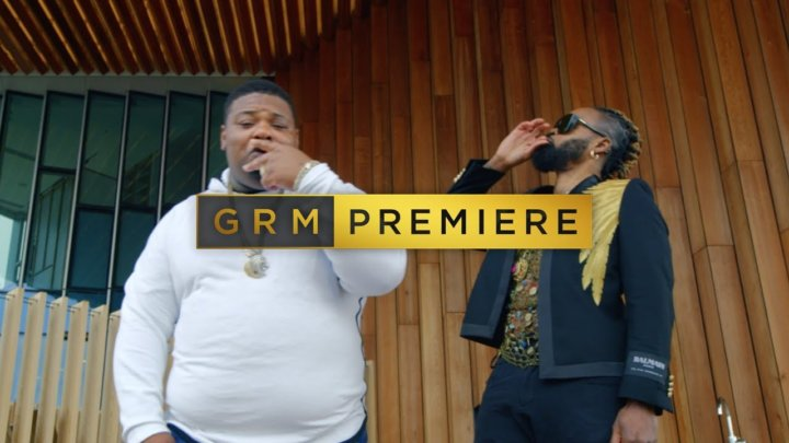 VIDEO: Django23 x Davido x Big Narstie – Control