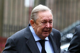 Champions League pioneer and ex-Uefa president Lennart Johansson is dead